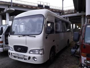 Hyundai County. Продам автобус Hyundai-HD-County, 19 мест