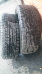 Dunlop DSX-2. Зимние, без шипов, 30%, 2 шт