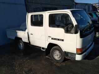 Nissan Atlas. Продам грузовик , 2 300куб. см., 1 000кг., 4x2