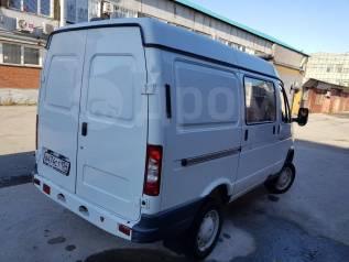 ГАЗ Соболь. Продам Соболь 7местный 4WD, 2 890куб. см., 780кг., 4x4