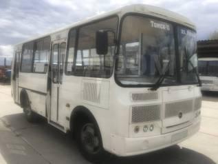 ПАЗ 32054. ПАЗ-32054, 23 места