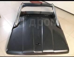Крышка багажника. Toyota Hilux