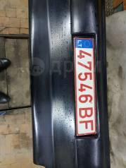 Бампер. Toyota Mark II, JZX90, JZX90E