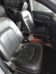 Сиденье. Hyundai Sonata, LF Двигатели: G4KE, G4NA