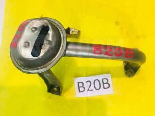 Маслоприемник. Honda: Ballade, CR-X del Sol, Orthia, CR-V, S-MX, Civic, CR-X, Civic CRX, Domani, Civic Ferio, Stepwgn, Integra Двигатели: B16A6, B18B4...