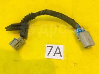 Электропроводка. Toyota Carina, AT211 Toyota Corona, AT211 Toyota Caldina, AT191, AT191G, AT211, AT211G Двигатель 7AFE