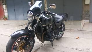 Kawasaki. 400куб. см., исправен, птс, с пробегом