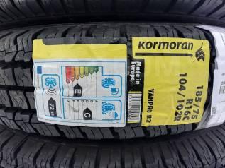 Kormoran VanPro B2. Всесезонные, 2018 год, без износа, 1 шт