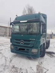 Mercedes-Benz Actros. Продается седельный тягач, 11 946куб. см., 2 600кг., 6x4
