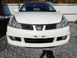 Ступица. Nissan: Wingroad, Bluebird Sylphy, Cube, Tiida Latio, Tiida, AD, March, Note Двигатели: HR15DE, CR14DE, HR16DE