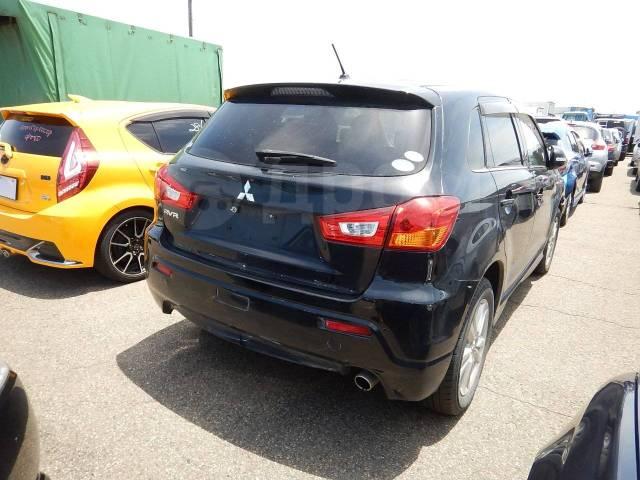 Крыша. Mitsubishi RVR, GA3W, GA4W Mitsubishi ASX, GA3W, GA4W