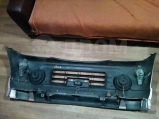 Бампер. Daihatsu Terios, J100G