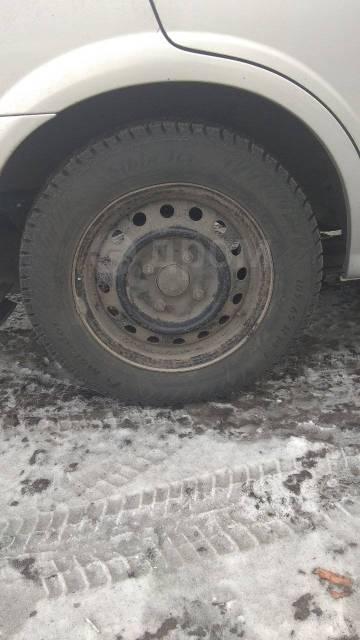 "Комплект колес. x14"" 4x114.30"