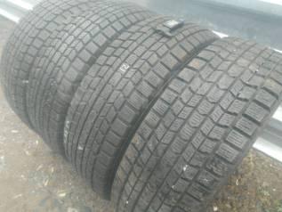 Dunlop Grandtrek SJ7. Зимние, без шипов, 2013 год, 20%, 4 шт