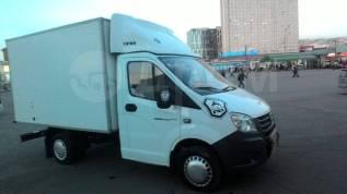 ГАЗ ГАЗель Next. Газель Термобудка, 2 700куб. см., 2 000кг., 4x2