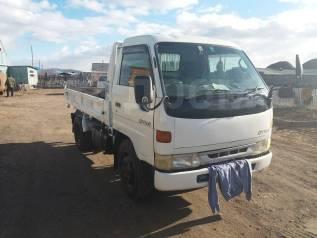 Toyota Dyna. Продам грузовик Toyota DYNA, 4 100куб. см., 3 000кг., 4x2