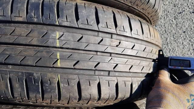 Bridgestone Ecopia EP150. Летние, 2013 год, 5%, 4 шт