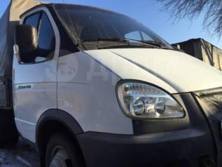 ГАЗ ГАЗель. Продается тентованный грузовик , 2 700куб. см., 1 500кг., 4x2