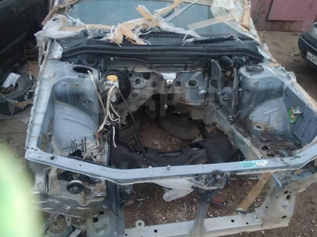 Subaru Forester. Кузов с документами SF5 ej20