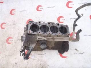 Блок цилиндров. Toyota: Carina, Nadia, Vista, Corona, Caldina, Ipsum, RAV4, Vista Ardeo, Gaia, Camry Двигатель 3SFE