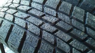 Goodyear Ice Navi 6. Зимние, без шипов, 2016 год, без износа, 4 шт