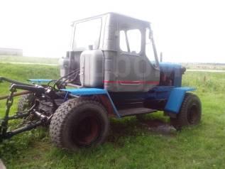 Самодельная модель. Самодельный трактор. Под заказ