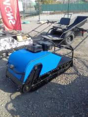 Baltmotors Barboss Standard. исправен, без птс, без пробега