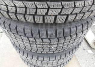 Dunlop Winter Maxx SJ8. Зимние, без шипов, 2012 год, 10%, 4 шт