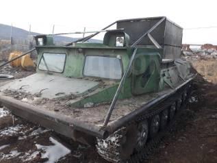 ХТЗ ТГМ-126. Продается ТГМ-126 (МТЛБ), 3 500кг., 9 600,00кг.