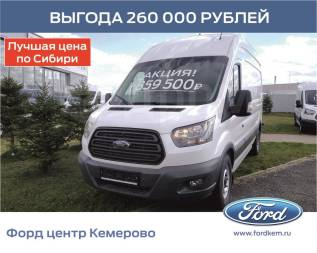 Ford Transit. FORD Transit Regular C 350L SERI ABML3 125E5 FWD 6 SPD FW, 2 200куб. см., 1 500кг., 4x2