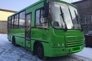 ПАЗ 3204. Продается автобус , 53 места, С маршрутом, работой