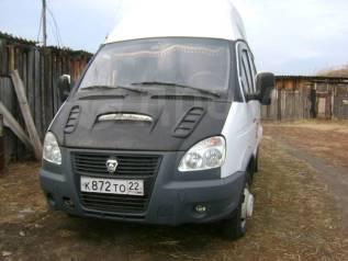 ГАЗ ГАЗель Пассажирская. Продается пассажирская Газель, 14 мест