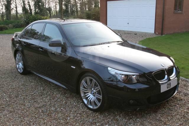 Обвес кузова аэродинамический. BMW M5, E60 BMW 5-Series, E60, E61 Двигатели: M57D25TU, M57D30TU2, N53B25UL, N54B25, M54B22, M54B25, N43B20OL, N54B25OL...