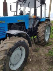 МТЗ 1221.2. Продаю трактор Беларус, 98 л.с.