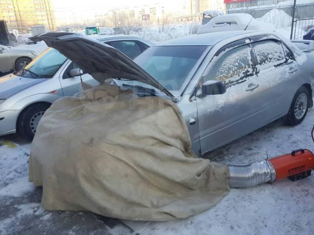 Служба отогрева и теплого запуска автомобилей - Автогрелка 72