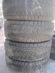 Bridgestone. Зимние, без шипов, 2009 год, 10%, 4 шт