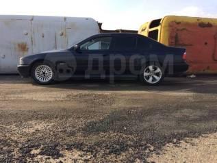 АКПП. BMW 5-Series Двигатели: M52B20, M52B25, M52B28, M54B22, M54B25, M54B30