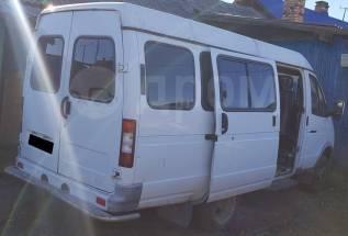 ГАЗ 3221. Продам ГАЗ-3221, 8 мест