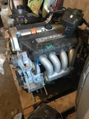 Двигатель в сборе. Honda Accord, CL7, CL8, CL9, CM1 Двигатели: K20A, K20A6, K20A7, K20A8