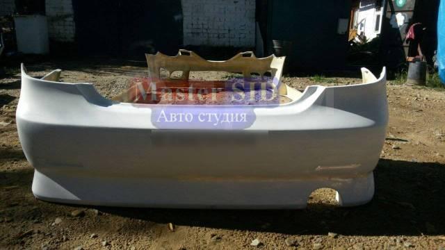 Обвес кузова аэродинамический. Toyota Verossa, GX110, GX115, JZX110
