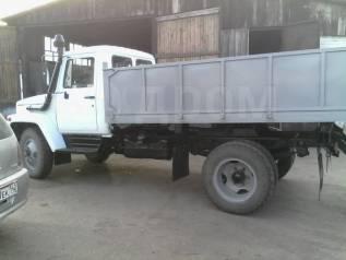 ГАЗ 3309. Газ 3309 под зак, 4 750куб. см., 4 650кг., 4x2