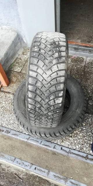 Michelin X-Ice North 2. Зимние, шипованные, 10%, 2 шт