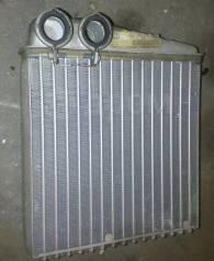 Радиатор отопителя. Nissan: Wingroad, Bluebird Sylphy, Tiida Latio, AD, Tiida, Note Двигатель HR15DE