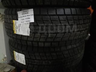 Dunlop. Всесезонные, 2018 год, без износа, 4 шт