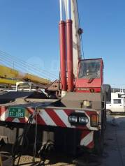 Tadano TR-500. Автокран EX 50 тонн, 11 149куб. см., 50 000кг., 34,00м. Под заказ