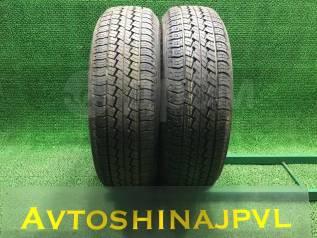 Toyo Tranpath A14. Летние, 2001 год, без износа, 2 шт