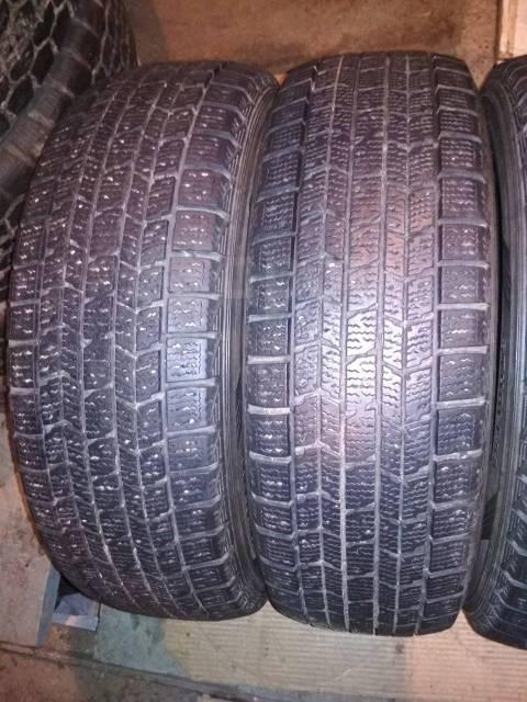 Dunlop Graspic DS3. Зимние, без шипов, 20%, 4 шт