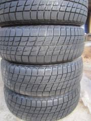 Bridgestone Blizzak. Зимние, без шипов, 2014 год, 5%, 4 шт