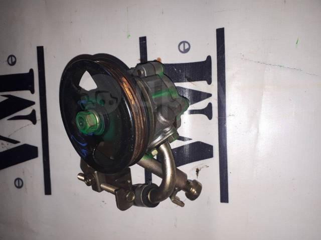 Гидроусилитель руля. Nissan Teana, J31, PJ31 Двигатели: QR20DE, VQ23DE, VQ35DE