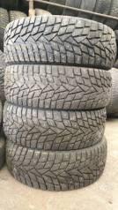 Dunlop Grandtrek Ice02. Зимние, шипованные, 2015 год, 5%, 4 шт